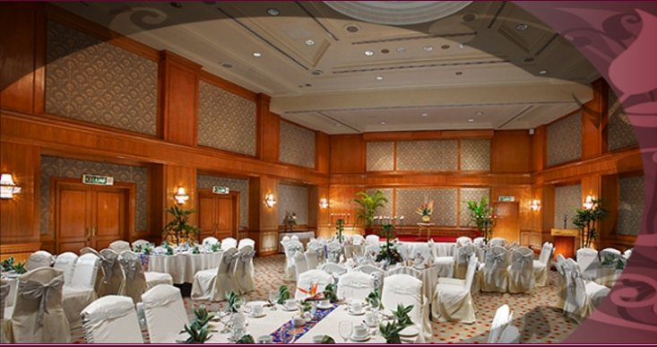 Hotel royal penang wedding